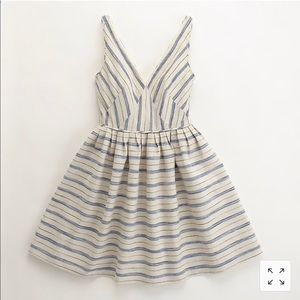 J. Crew Schuyler Dress